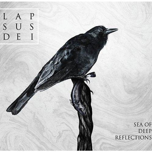 Lapsus dei - Sea of deep reflections (CD Digipack)