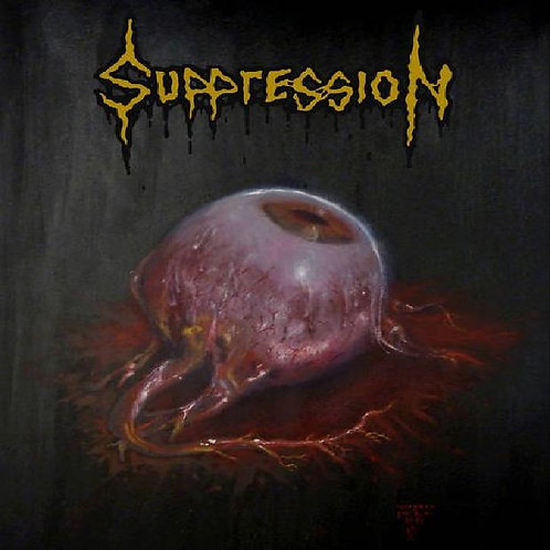 SUPPRESSION - Repugnant (MCD)