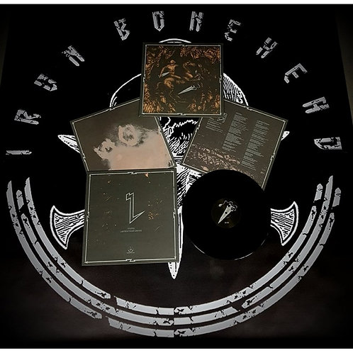 "Bölzer - Soma (Black Vinyl 12"")"