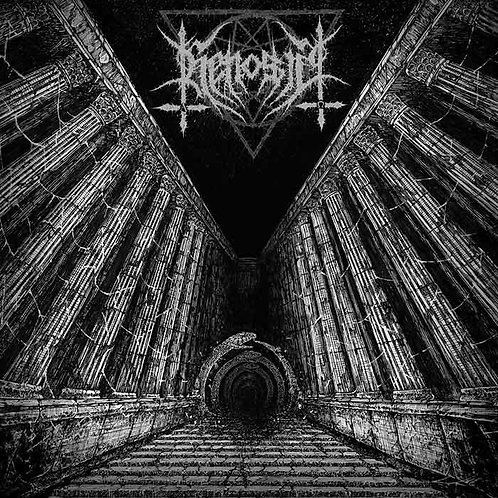 Henosis - Unleash the Ophidian Essence from the Reverse of Creation (CD)