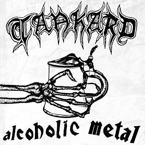TANKARD - Alcoholic Metal (CD)