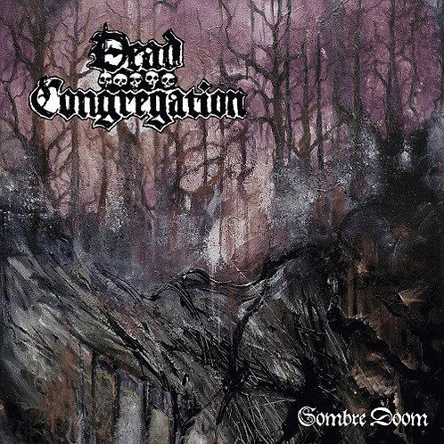 DEADCONGREGATION- Sombre Doom (digisleeve)