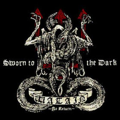 WATAIN - Sworm to the dark (Gatefold  Double Black Vinyl)