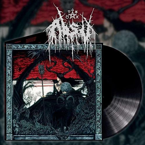"""ABSU - Barathrum V.I.T.R.I.O.L (Gatefold Black Vinyl 12"""")"""