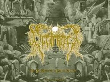OCCULT FORCE - El yo superior nunca olvida (CD)
