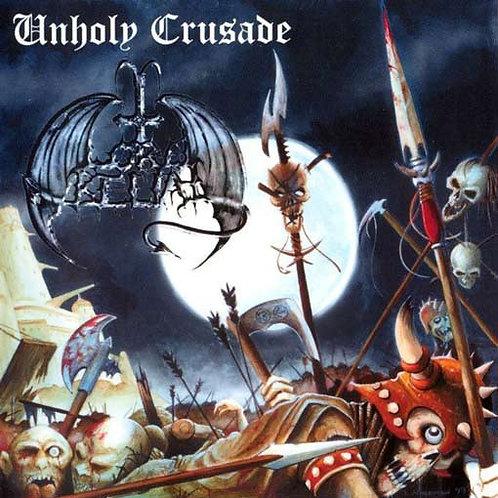 "LORD BELIAL - UNHOLY CRUSADE (Gatefold Black Vinyl 12"")"