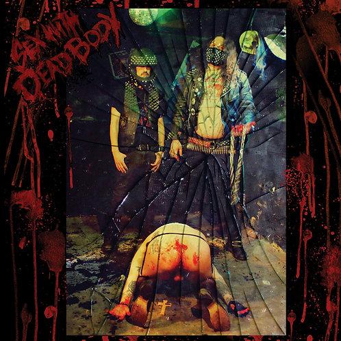 SHITFUCKER - Sex With Dead Body (CD)