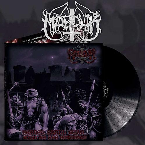 "MARDUK - Heaven Shall Burn...When we are Gathered (Gatefold Black Vinyl 12"")"