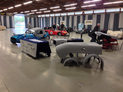 Import and Kit Nationals at Carlise