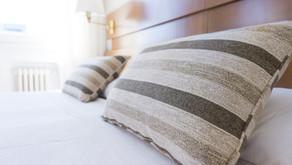 珪藻土の宿~ホテル編