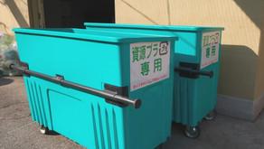 不十分な日本のプラ対策とリサイクル率