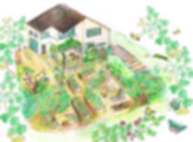 いいかべ珪藻土工務店リフォームラボ天音堂