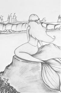 Wishful Mermaid