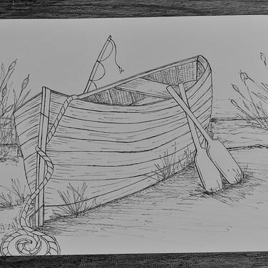 """""""Going Fishing"""""""