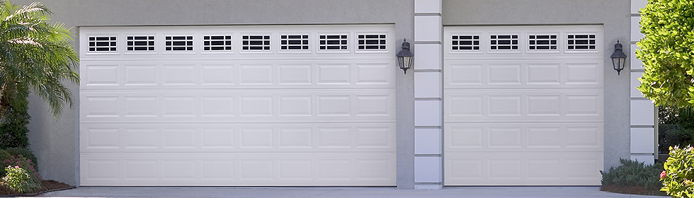 garage door repair installation
