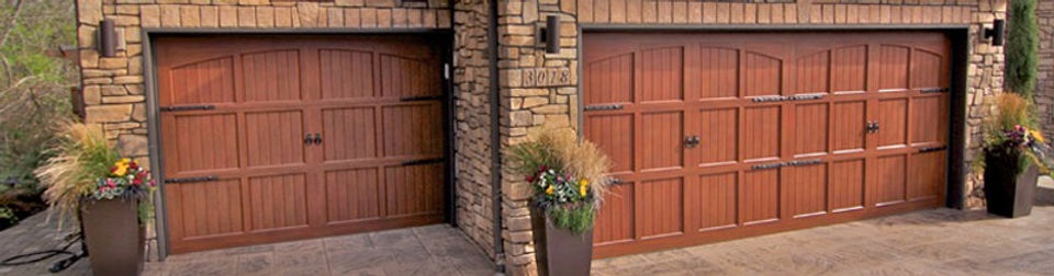 garage door repair replacement installation bay area