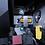 Thumbnail: Diebstahlschutz Abarth 500/595/695 Fiat 500