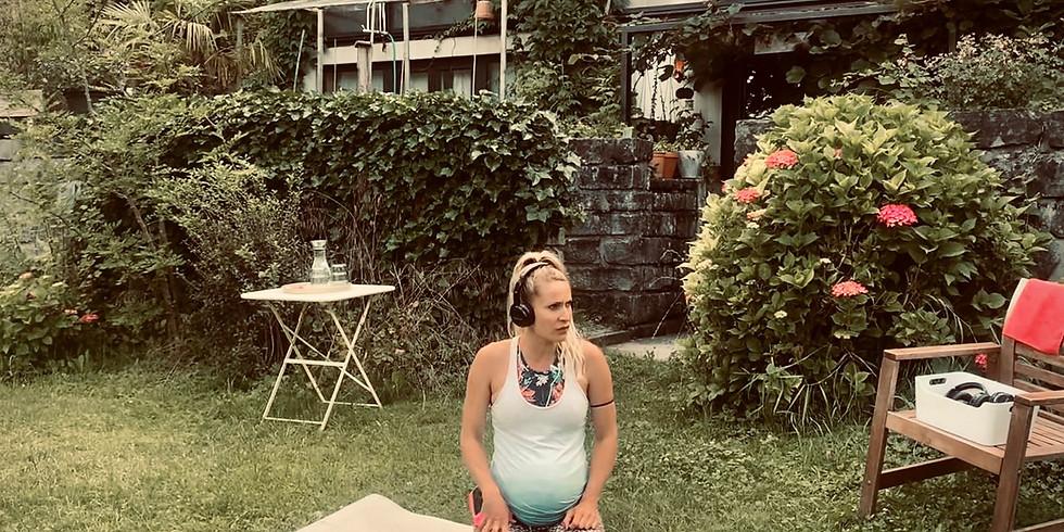 Bubble Gym - Pregnancy Workout