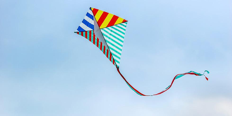 Bailu na Banndan - Kid's Kite Bonanza