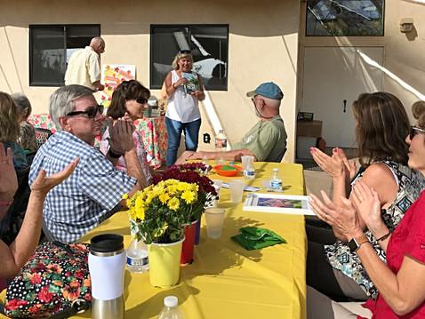 NEWS: Volunteer Appreciation Breakfast