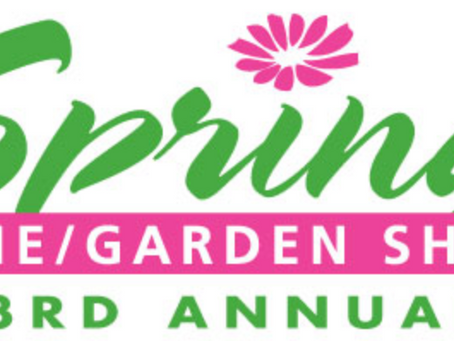 NEWS: Gardens, Plants, and Fun (for FREE)!