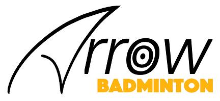 Arrow Badminton Logo.png