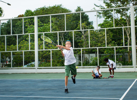 Tennis checklist for parents: Things to know before your kids start tennis classes