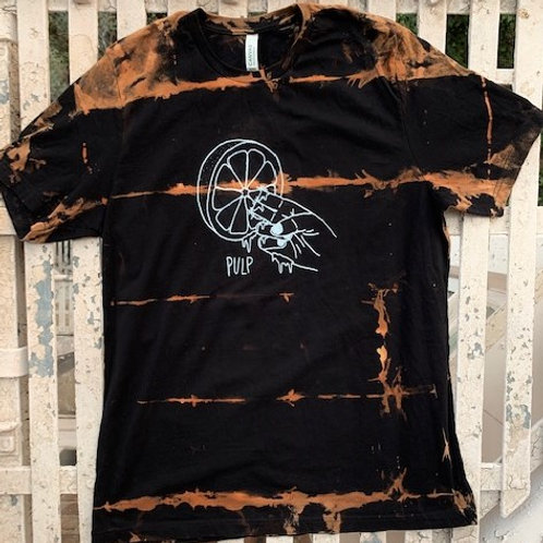 Bleached Out PULP Tee