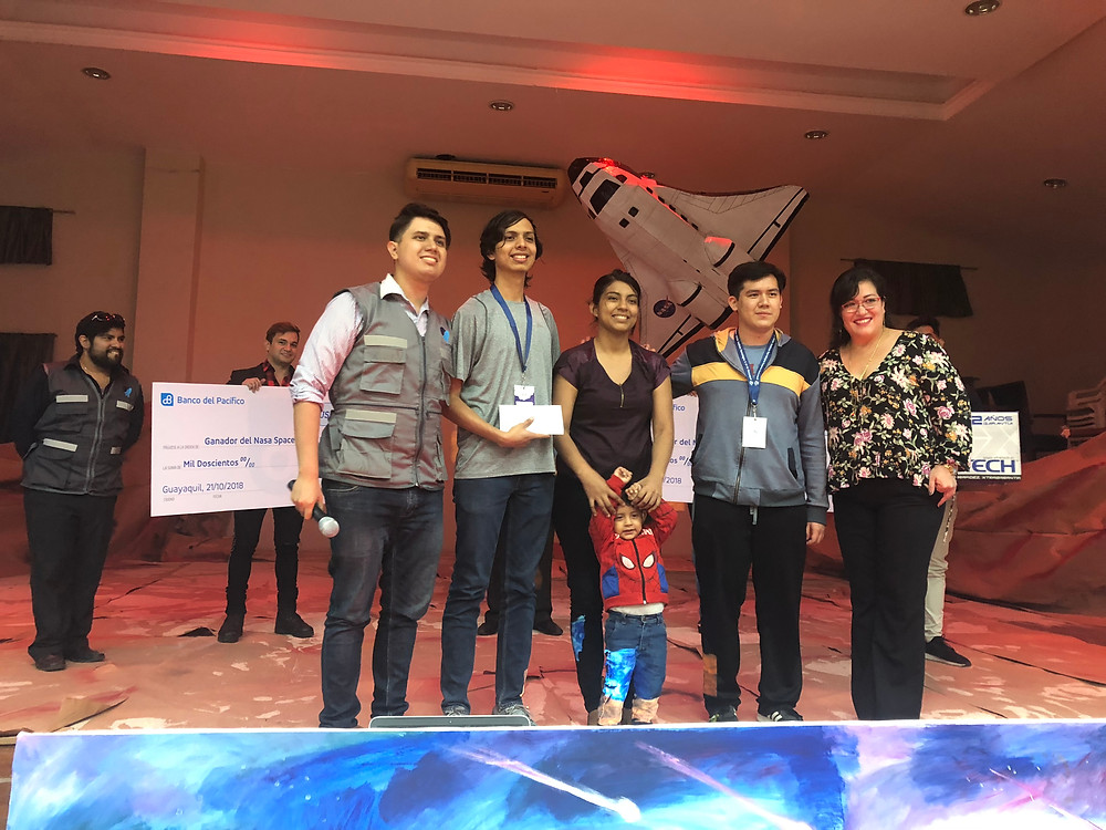 Great job Team Robota1 winning the 4th prize of the Event.