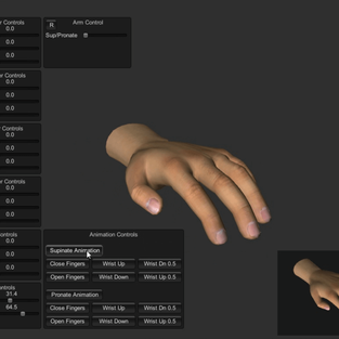 Hand Software