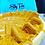 Thumbnail: Lotus Cheesecake s karamelem (celý dort)