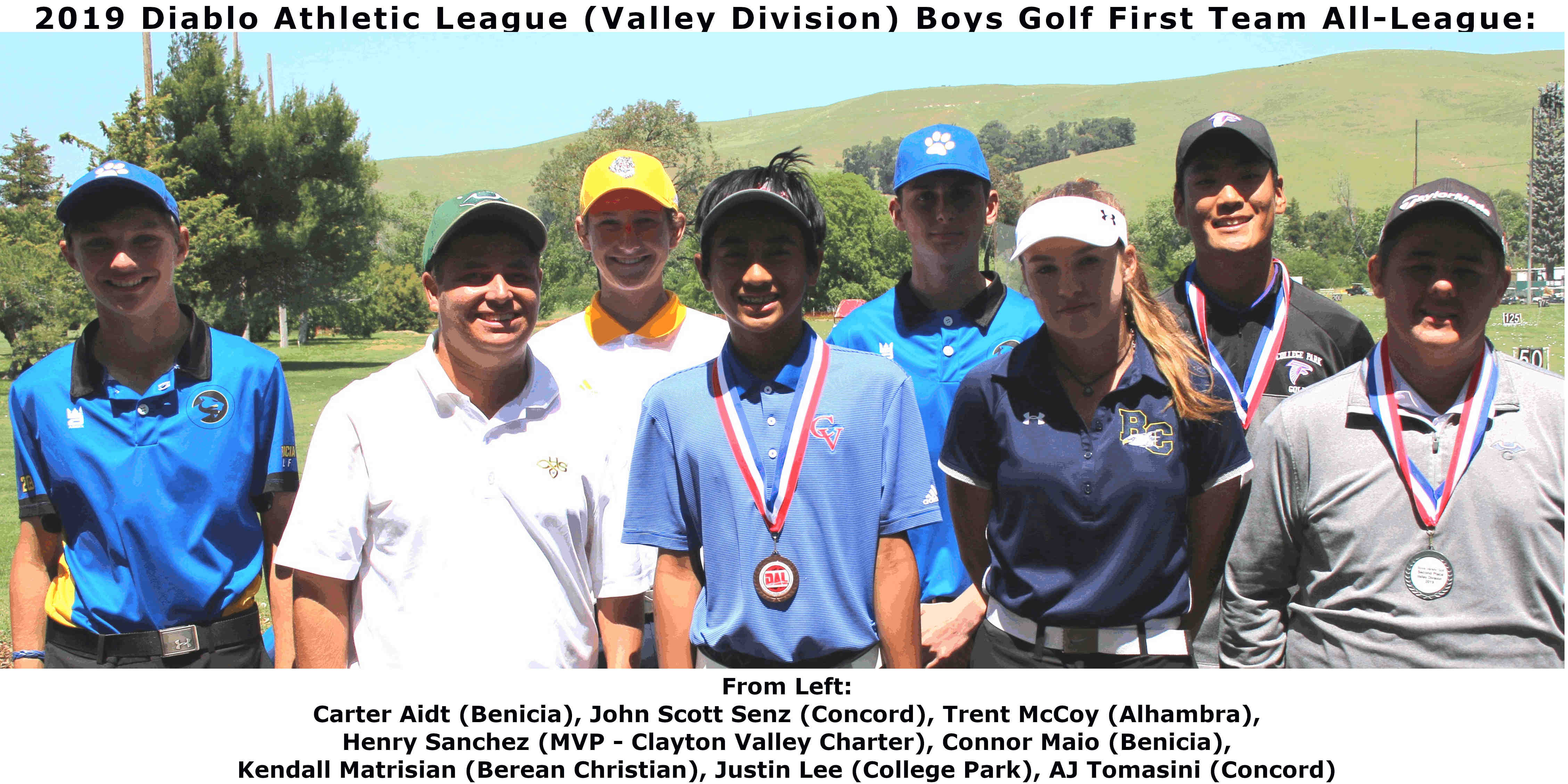 2019_1st_Team_Golf_Valley _Boys