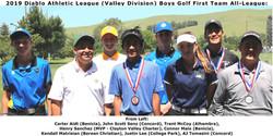 2019_1st_Team_Golf_Valley _Boys