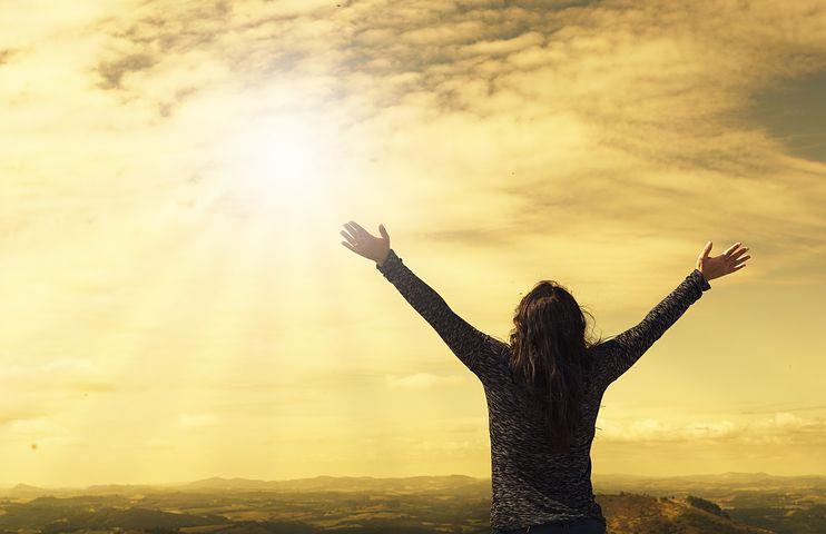 Freed to Worship Autumn 2021