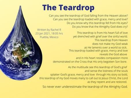The Teardrop