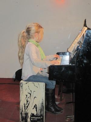 How do we encourage kids to practice?