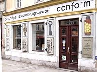 Conform Dresden Bautzner Beschläge Restaurierung