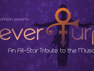 Forever Purple...