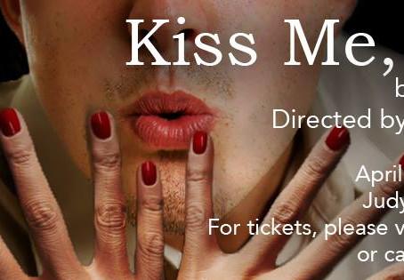 NCT presents KISS ME, KATE !