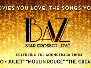 BAZ: Star-Crossed Love