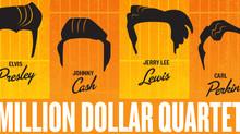 Million Dollar Quartet - Phoenix Theatre