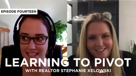 Learning to Pivot with Stephanie Xelowski