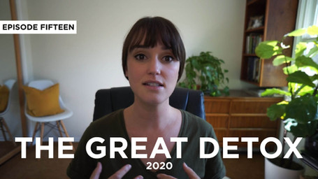 2020: The Great Detox