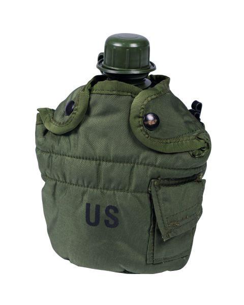 Čutora U.S. orig. použitá + obal