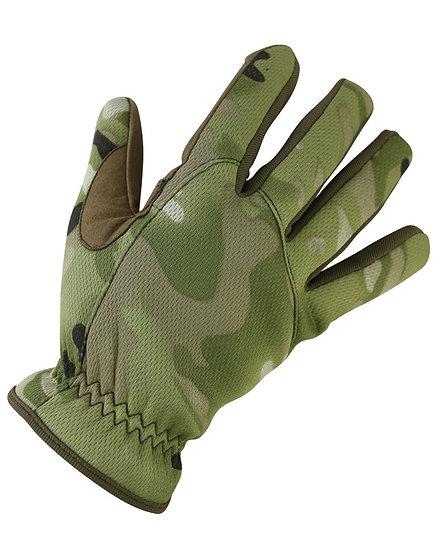 Lehké taktické rukavice, MTP
