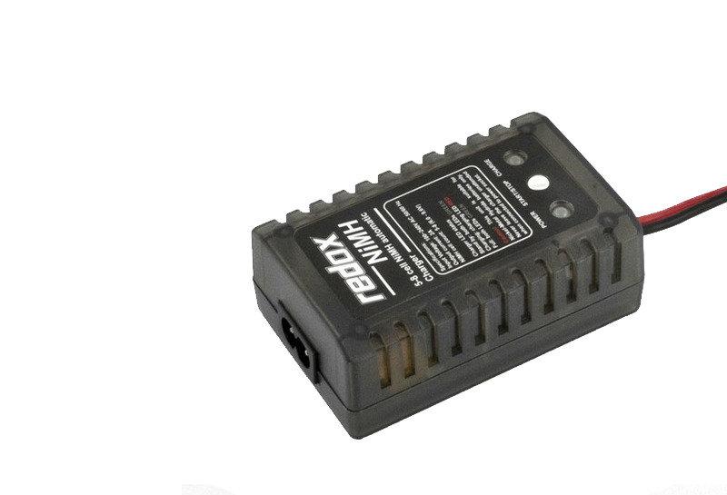 Nabíječka na NiMH baterie