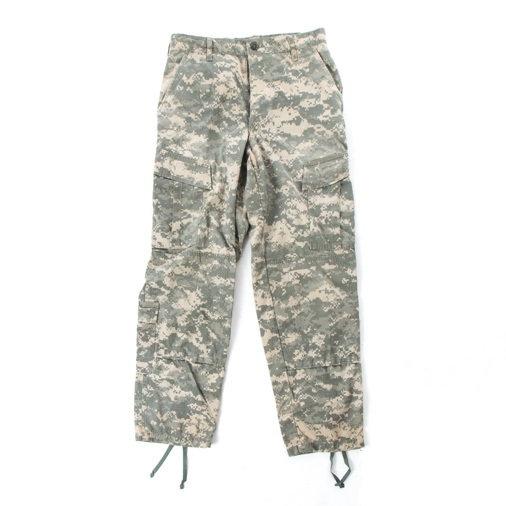 Kalhoty U.S. Army, AT-digital, originál