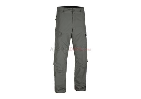 Kalhoty Revenger TDU R/S, šedé