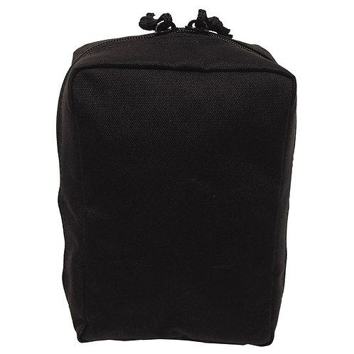 Kapsa MOLLE, víceúčelová, černá