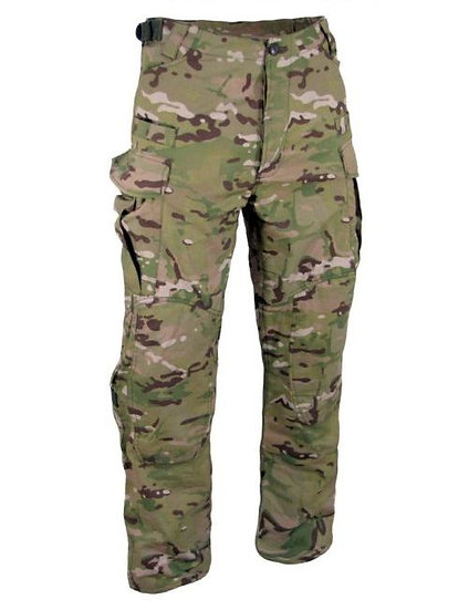 Kalhoty SFU, Multicam